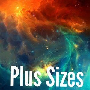 Dresses & Skirts - Plus sized clothing